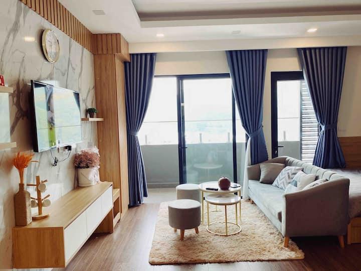 May Studio-Căn hộ view biển tại trung tâm Quy Nhơn