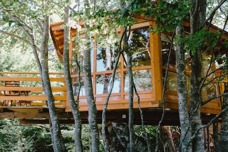 Treehouse Bosnia - Mountain Wood Apartments