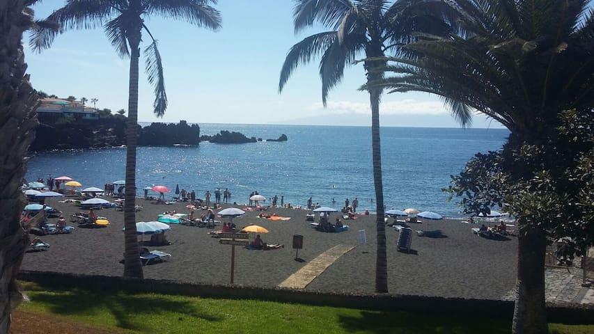 Apartamento completo en Playa de la Arena Tenerife