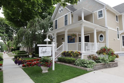 The Victorian in Historic Northville