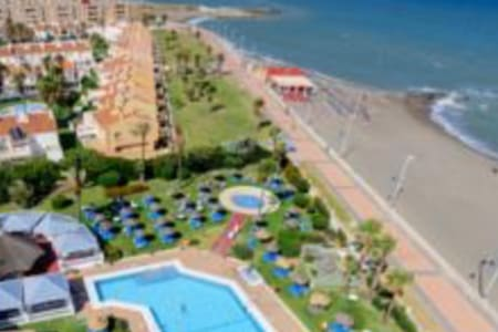 2 weeks timeshare for rent MELIA TRYP Guad - Malaga