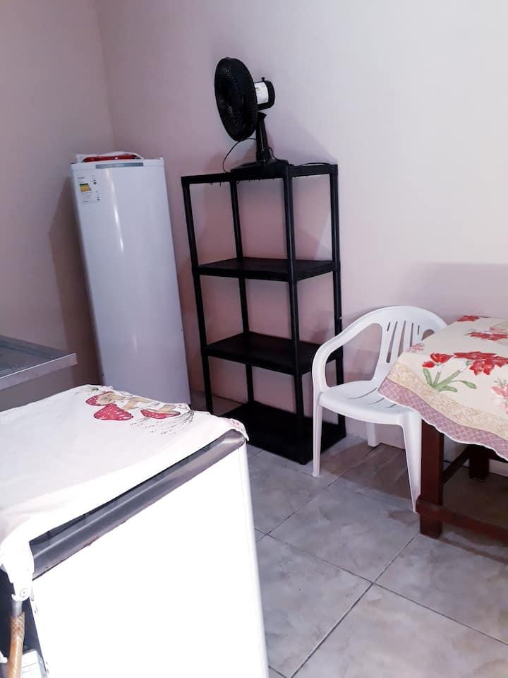 Suite rosa