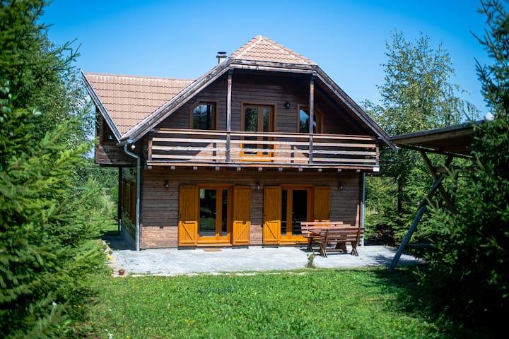 Casa de oaspeți Bartalis Vendégház