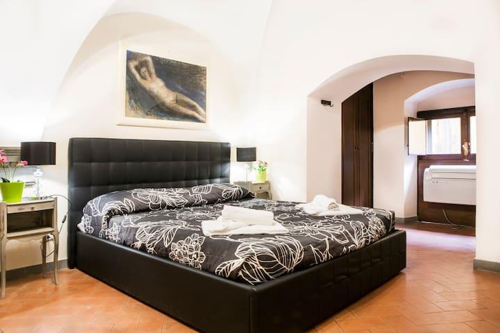 Art Apartment Rustici