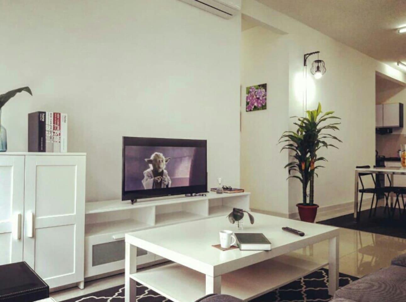 Living Hall