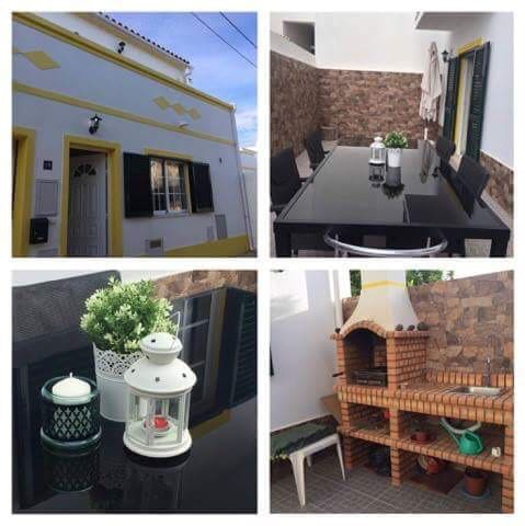 Moradia nova - Praia de Altura - Algarve - Altura - Dům