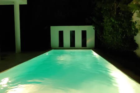 Belle Villa moderne au coeur de Yasmine hammamet