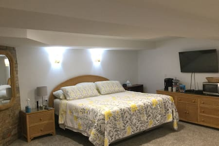 A SUITE Experience in Fort Wayne