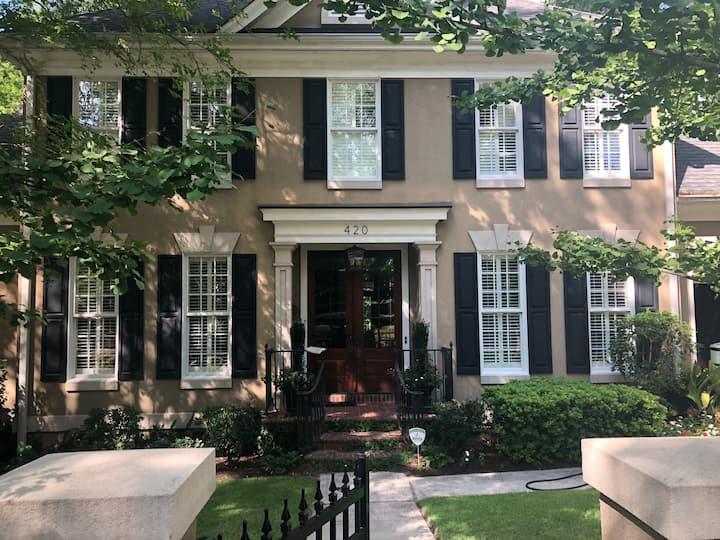 Luxury Home Near USC