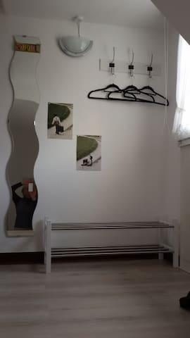 Edelreich - Hückeswagen - Apartmen