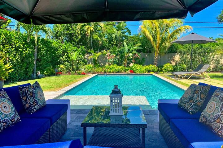 ‼️SET YOUR RATE! MAKE AN OFFER & STAY HERE! ☀️ 🏝