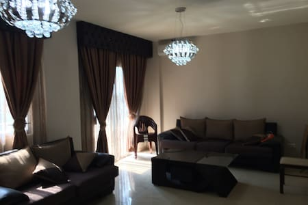 3 Bedroom Apt with parking in Awkar - Beirut