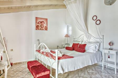 Evita's ikia seaside  luxury house