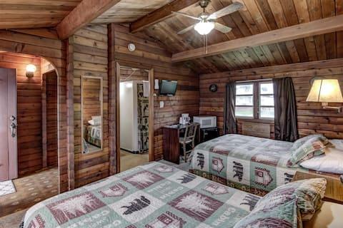 Rib Waters Inn - Double Room