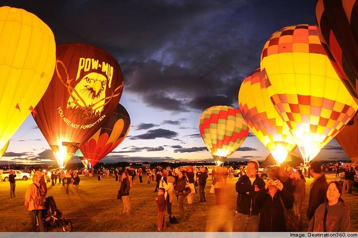 Comforting stay for Balloonists! - Albuquerque - Apartment