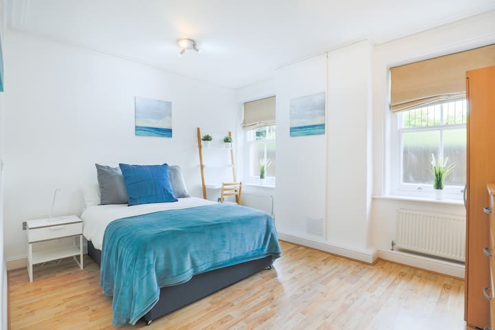 Double Room Next To Regents Park