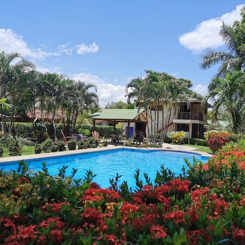 Explore paradise (Linda Vista cottage)