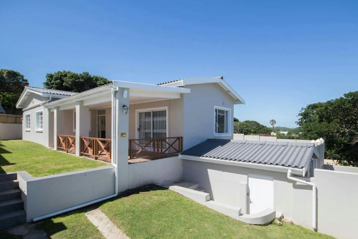 Twenty8 On Kariega - Kenton-on-Sea - House