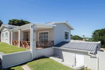 Twenty8 On Kariega - Kenton-on-Sea - Maison