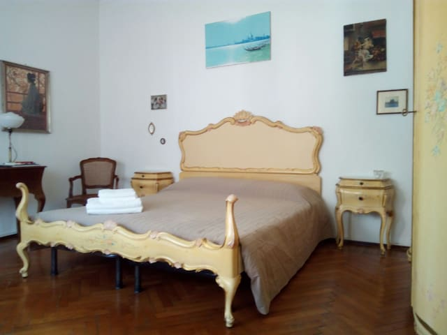 Double Bedroom Railway Cannaregio
