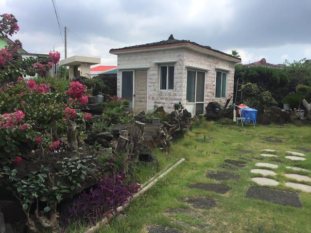 독채민박 집들이 202