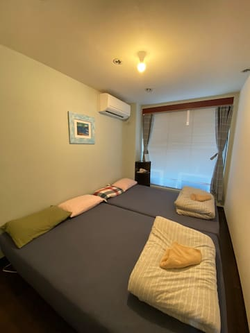 GreatAccess! Okubo SharedApt/Private Room D Max4pp