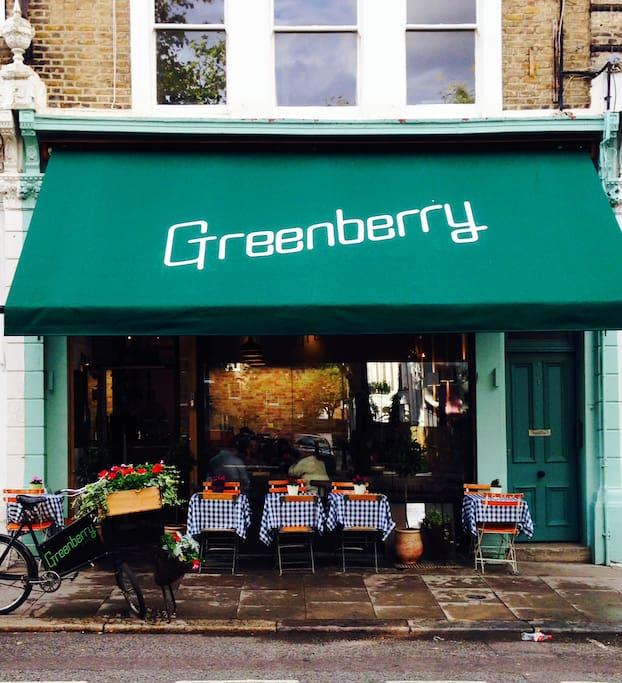 Photo de Greenberry