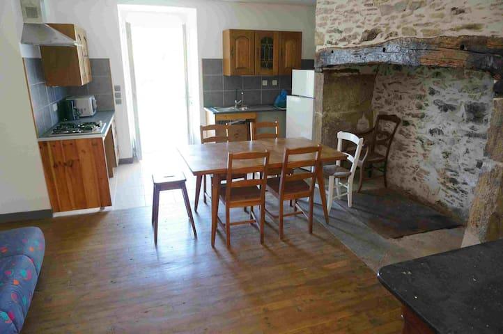 Appartement de Labrousse à Peyrignac - Peyrignac - Lägenhet