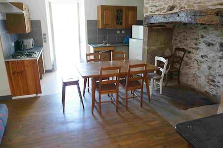 Appartement de Labrousse à Peyrignac - Peyrignac