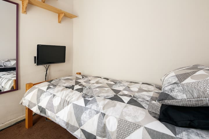 Single Room - Media City /  Salford Royal, Salford
