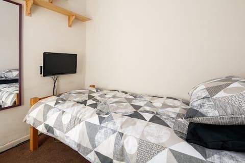 Single Room - Media City /  Salford Royal, Salford