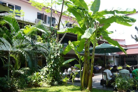 Hotel Lao 4 - Chanthabouly District - Autre