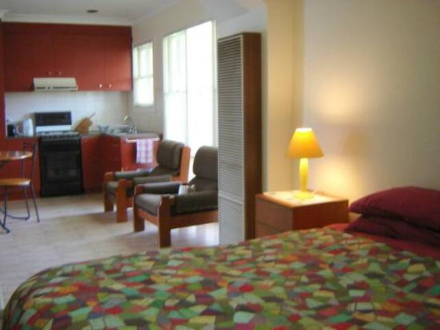 The Apartment - Newport - Apartment