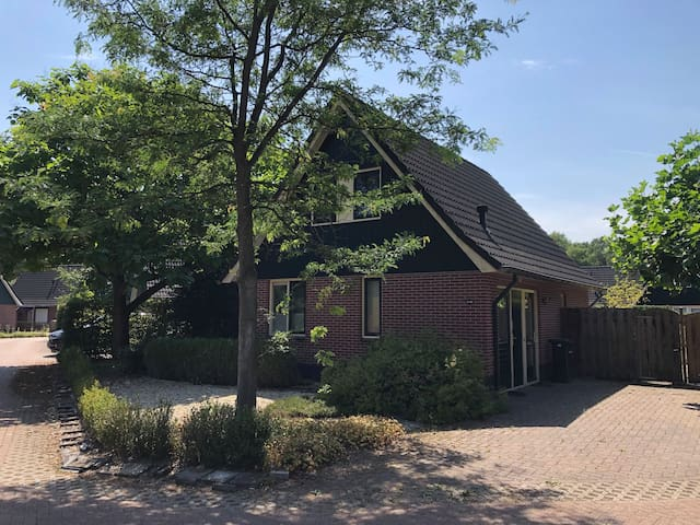Winterswijk Villa 't Hulzen