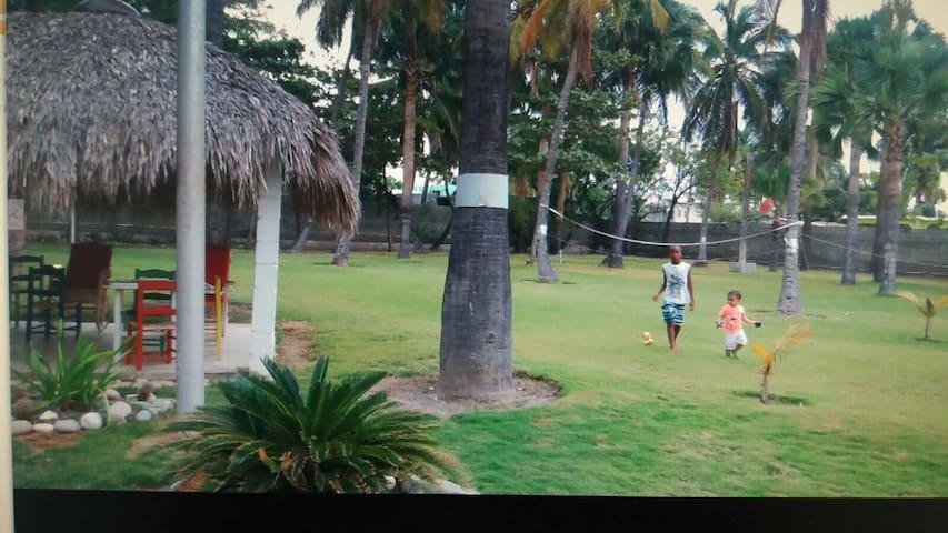 Linda casa en Palmar de Ocoa - Palmar de Ocoa
