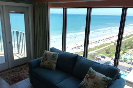 Unbelievable Views and Rates! - Myrtle Beach - Departamento
