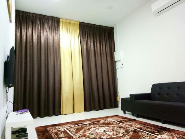 Homestay ANISA Chandan Puteri Kuala Kangsar