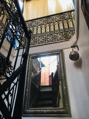 Charming and Stylish Boutique RIAD in the Medina
