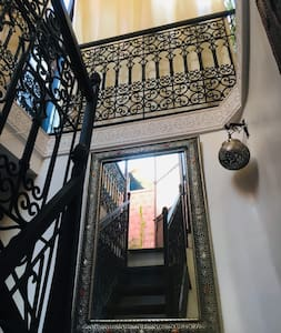 Charming and Stylish, Boutique Medina Riad