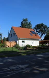 Haus am Wald - Cadenberge - Rumah