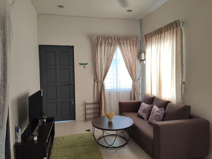 Homestay at Petrajaya,Kuching