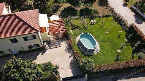 Entire Apartment in villa - Ponte de Lima