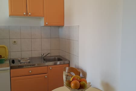 Apartments Perišić / Studio A1 - Malinska