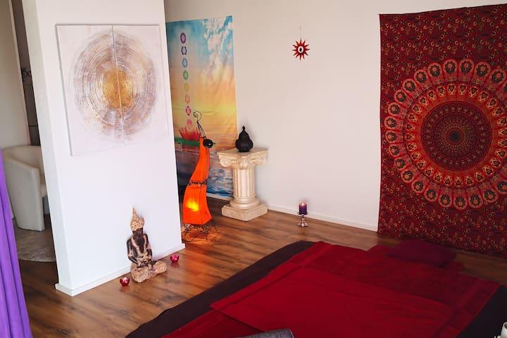 Schönes 35 m2 grosses Atelier in Zürich Wettswil