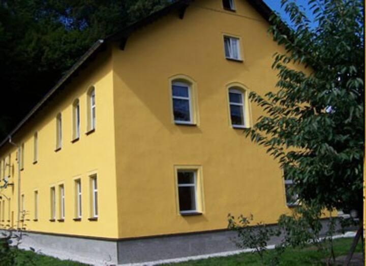 FeWo D.Haase Schwarzenberg/Erzgebirge