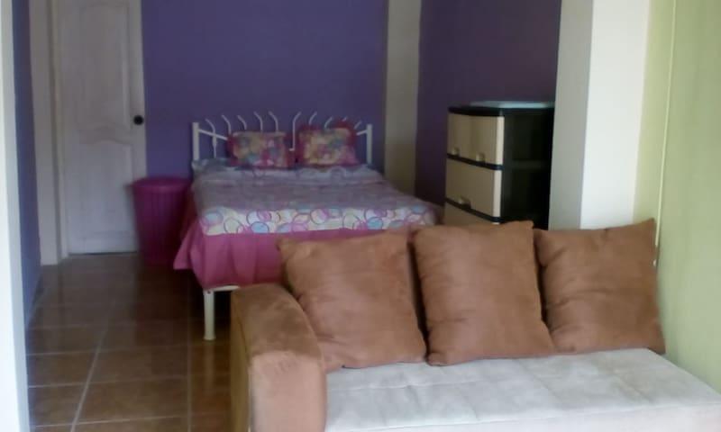 Habitación Norte de Guayaquil (Alborada)