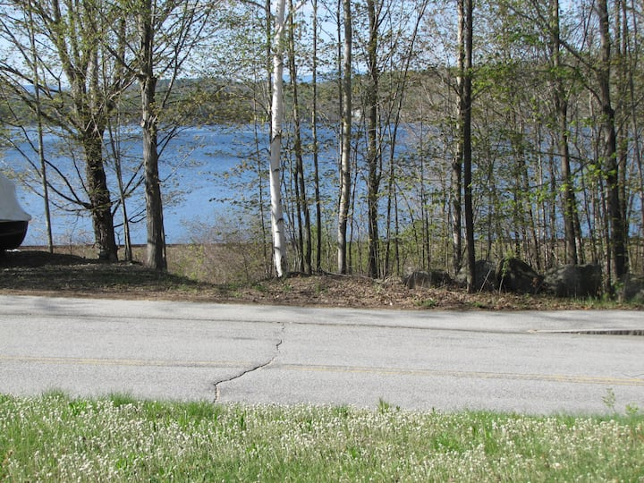 2 Fortier Road across from Lake Waukewan Meredith