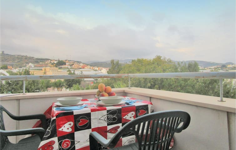 Holiday apartment with 1 bedroom on 48m² in Torrox Costa