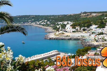B&B Ibiscus - Castro nel Salento - Castro - Bed & Breakfast