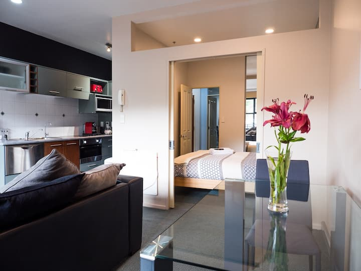 Terrace Hotel - Apartment Living at its Best
